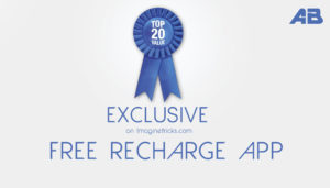 top 20 free recharge android app 2017