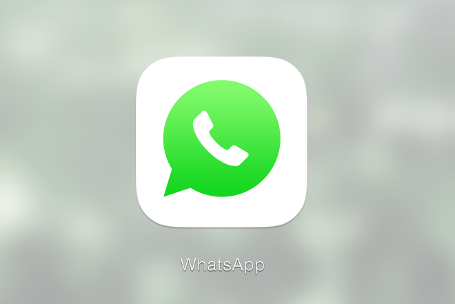WhatsApp Desktop App for Mac or Windows PC download