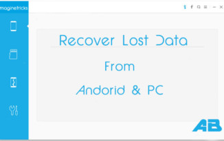 How to Recover Lost Data from Android and PC
