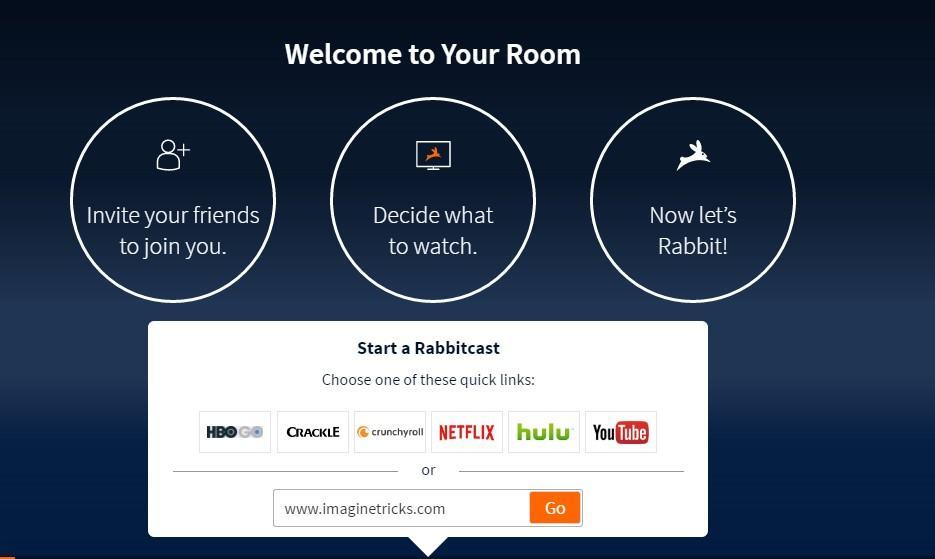 rabbit browser apk