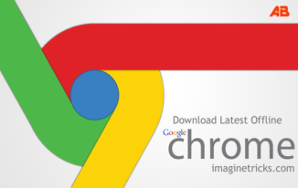 Google Chrome Offline Installer download Latest Version