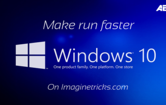 How to Make your PC faster Windows 10