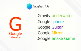 Top 10 Best Google Gravity effects Tricks 2017