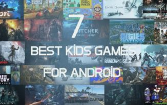 Top 7 Best Kids Games for Android Lover (2019 Edition)