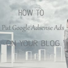 How to Put Ads on your Blog within Divi Blog Themes