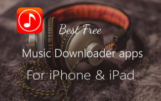 7 Best Free Music Downloader app for iPhone and iPad