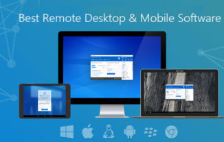 TeamViewer Alternative: 5 Best Remote Desktop Software