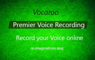 Vocaroo Voice Recorder: How to Upload Share via Web or Mobile App
