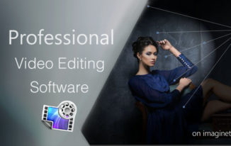 Best Professional Video Editing Software for Mac & Windows