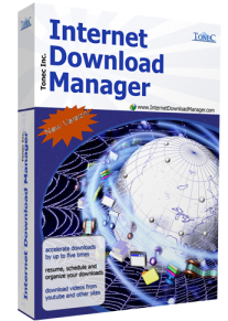 IDM Superfast Downloading Manager