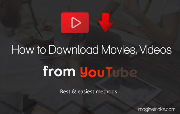 How To Download YouTube Videos to Phone or Computer?