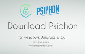 Download Psiphon 3 for Windows PC, Android & iOS
