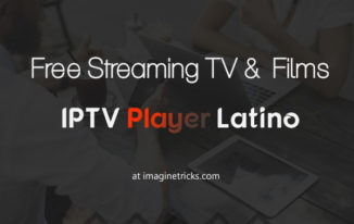 IPTV Player Latino Free Online Streaming TV, Movies