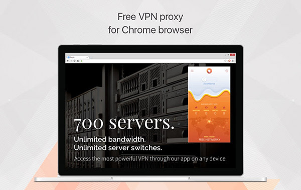 DotVPN — a better way to VPN