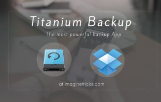 Titanium Backup Apk: The Most Powerful Backup Tool for Android